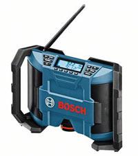 Baustellenradio Bosch GML 10