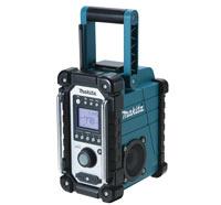 Baustellenradio Makita Radio DMR102