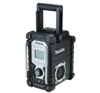 Baustellenradio Makita Radio BMR103B