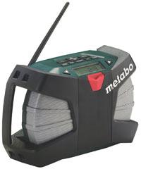 Metabo RC 12 WildCat